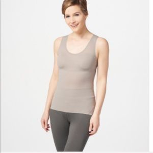 New Spanx Trust Your Thinstincts Tank Top Nude